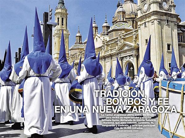 Semana Santa en La Casona